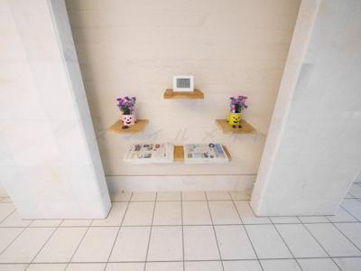 【その他共用部分】SOLARE横浜・当社では仲介手数料半額キャンペーン中