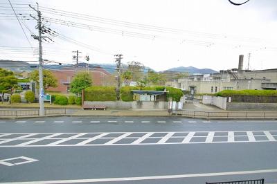 【展望】高畑マンション