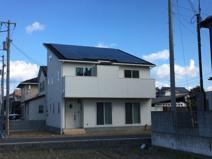 松山市 東垣生町 未入居住宅 34.57坪の画像