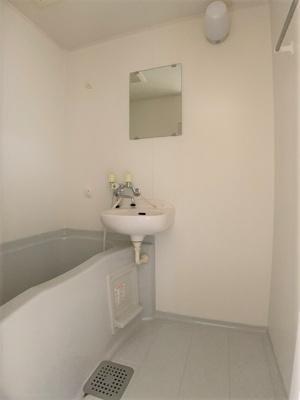 【浴室】エルフラッツ長田