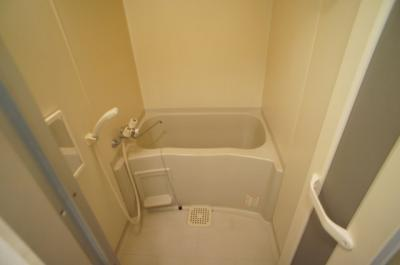 【浴室】シェモア3番館
