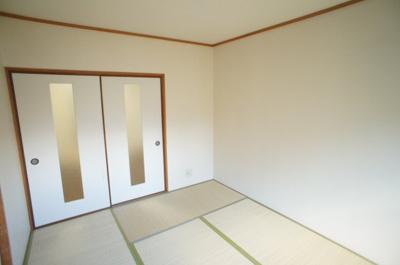 【和室】シェモア3番館