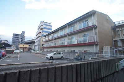 【展望】シェモア3番館