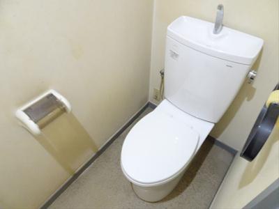 【トイレ】フォレスト杉山