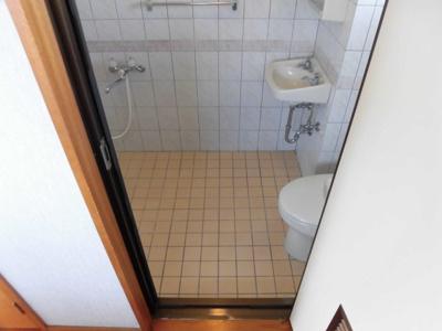 【浴室】シャトレ田港