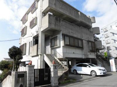 【外観】シャトレ田港
