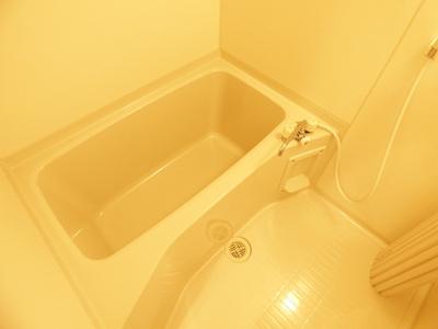 【浴室】パルテール