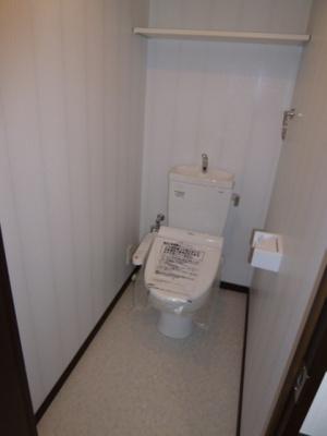 【トイレ】ロータス覚王山