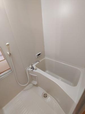 【浴室】ヌカタヒルズ