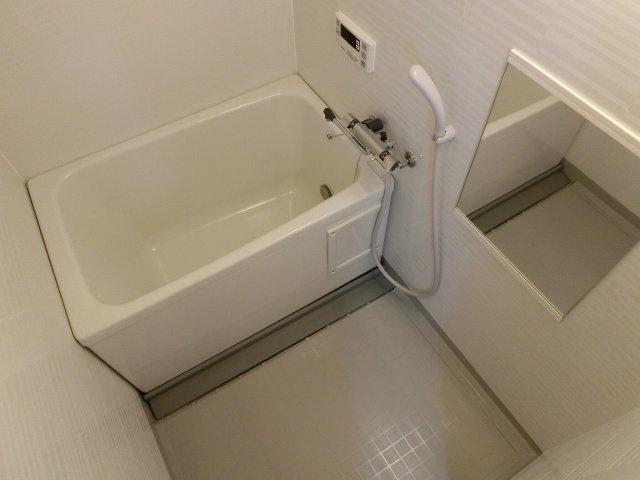 グランパリス国分 浴室