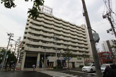【外観】サンシャイン菊平ビルディング