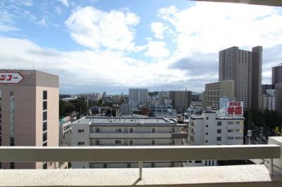 【展望】サンシャイン菊平ビルディング