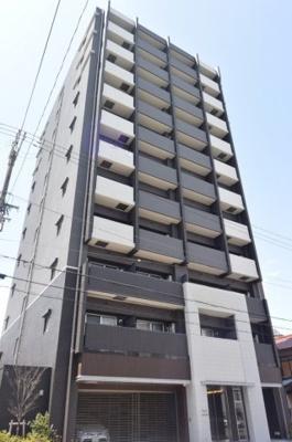 【外観】レジュールアッシュ梅田北
