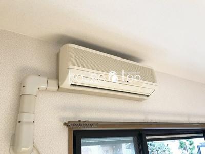 エアコン一台