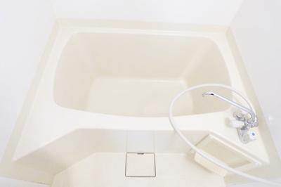 【浴室】ロイヤルビレッジ
