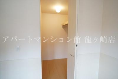 【収納】デルソーレ久保台