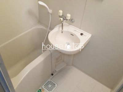 【浴室】アライブ大箇