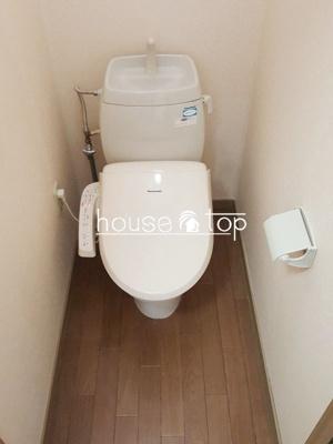【トイレ】アライブ大箇