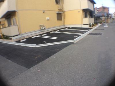 【駐車場】ビダセグランサ