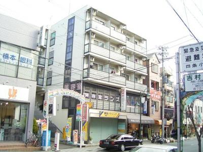 【外観】ネオコーポイケダヤ2号館