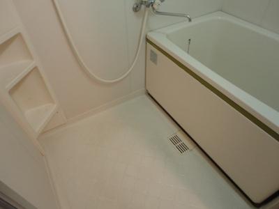 【浴室】ルーセントプレジオ