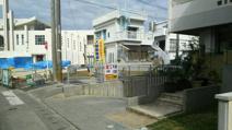 泉川駐車場の画像