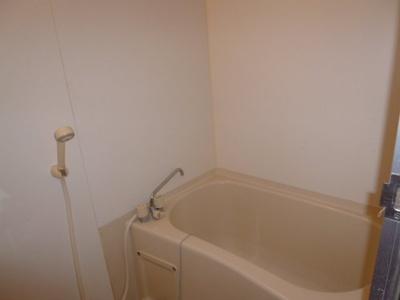 【浴室】フレッシュハイツ