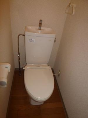 【トイレ】マチルド