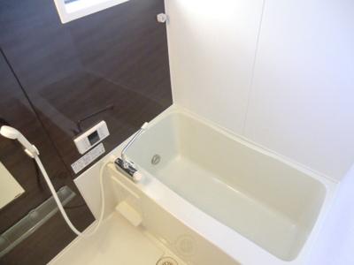 【浴室】カーサクラール