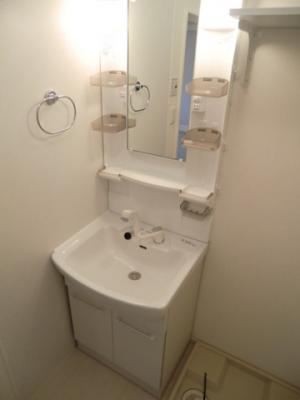【独立洗面台】カーサクラール