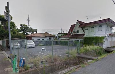 【外観】鈴原建石駐車場