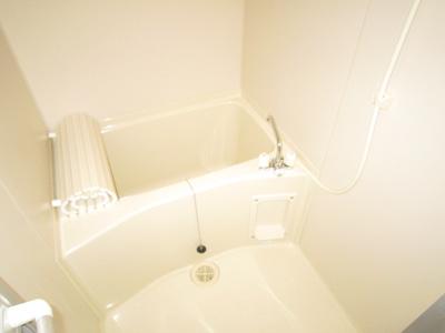 【浴室】オリビアガーデンヒルズ
