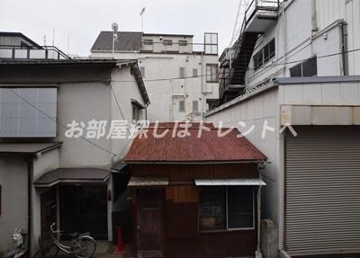 【展望】オートルフォワ神楽坂