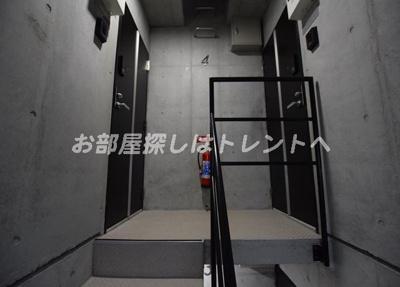【その他共用部分】オートルフォワ神楽坂