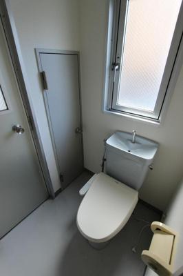 【トイレ】二丁目ビル