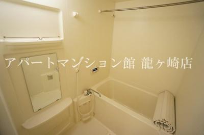 【浴室】プラムローズ