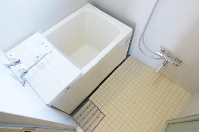 【浴室】マンションコスモス