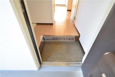 クレセント辻井