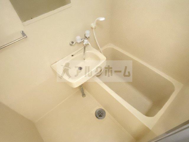 グリーンヒル110 バストイレ別