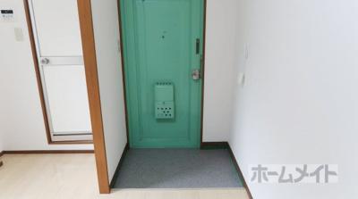 【玄関】アーバンパレス