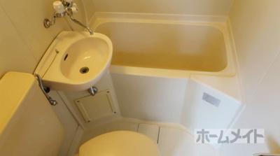 【浴室】アーバンパレス