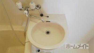 【洗面所】SKビル