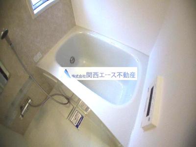 【浴室】クレールコート