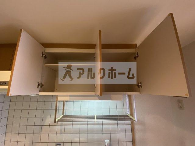 ベルドミール末広5番館(八尾市末広町) 寝室