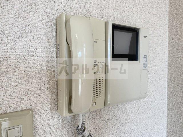 ベルドミール末広5番館(八尾市末広町) 浴室