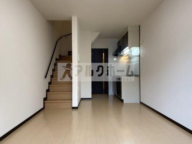 アクイラ(八尾市) キッチン