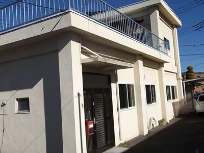 『池田住宅』