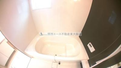 【浴室】オレンジコート