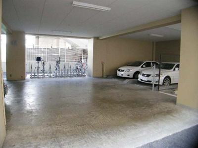 【駐車場】HF一番町レジデンス