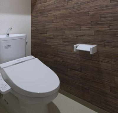 【トイレ】フジパレス針中野